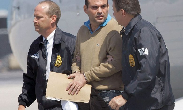 El lío legal para extraditar a un exjefe paramilitar estadounidense a Colombia | Internacional