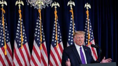 Photo of Donald Trump prometió que la semana que viene tomará medidas contra el rechazo en la ONU de extender el embargo de armas a Irán