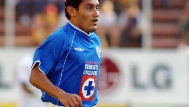 Photo of Falleció Norberto Ángeles, exjugador de Cruz Azul