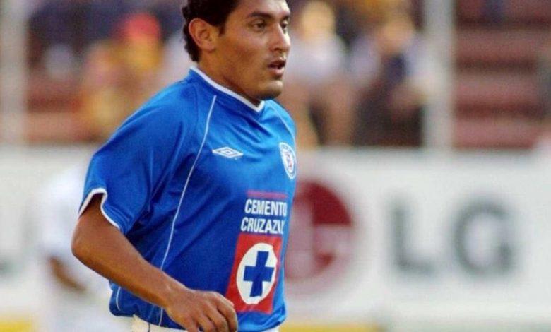 Falleció Norberto Ángeles, exjugador de Cruz Azul