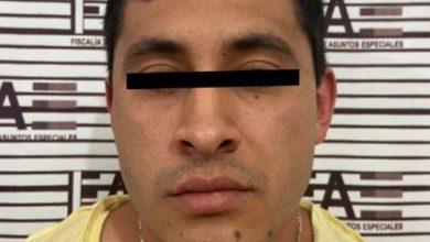 Photo of Cae el segundo presunto implicado en el asesinato de Luis Miranda Cardoso