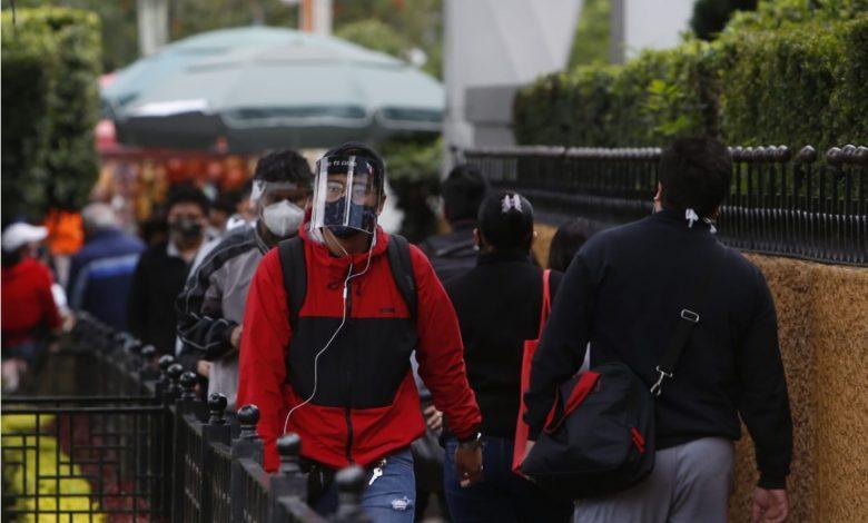 Coronavirus 12 de agosto. México alcanza 54,666 muertes y 498,380