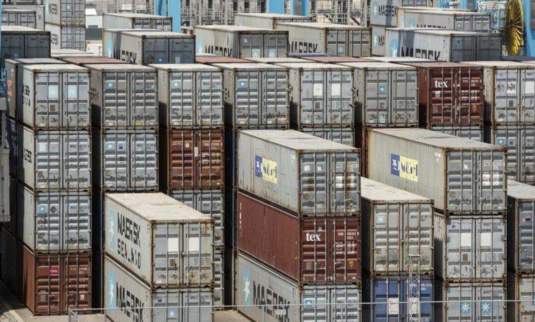 Desempeño del comercio Estados Unidos-México