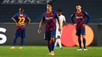 Photo of Luis Suárez y Arturo Vidal ya saben que no entran en los planes de Koeman