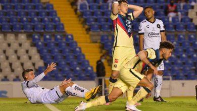 Photo of Razones de la derrota de América ante Querétaro en la quinta jornada